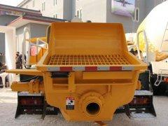 <b>混凝土输送泵分配阀的不摇摆原因是什么</b>